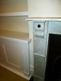 MDF Cabinet Doors
